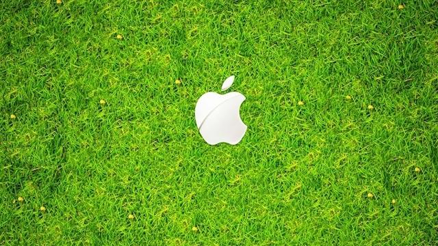 Apple, 3. Kez En Yeşil Teknoloji Firması Seçildi