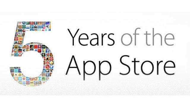 Apple 5 Yılın En Çok Satılan ve İndirilen iOS Uygulamalarını Açıkladı