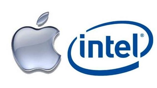Apple ve Intel iWatch Üzerinde Mi Çalışıyor?