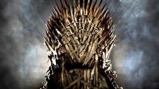 Apple İnteraktif Game of Thrones E-Kitabını Yayınladı