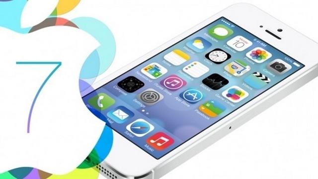 Apple iOS 7.0.2 Güncellemesini Yayınlandı