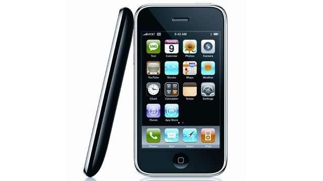 Apple Sonunda iPhone Patentine Sahip Oldu