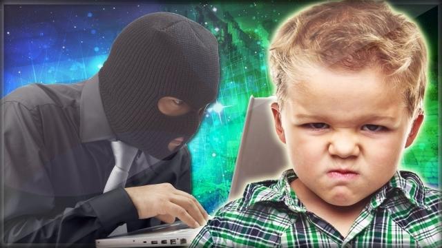 Araştırmaya Göre Oyun Hileleri ve Modlar Çocukları Siber Suça İtiyor