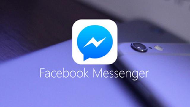 Artık Facebook Messenger ile Konum Paylaşıp Adres Tarifi Yapabileceğiz