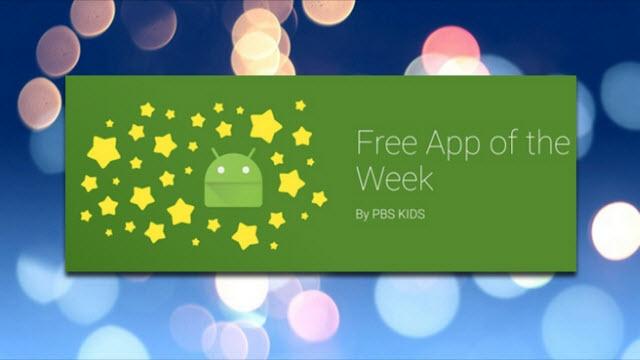 Artık Google Play'den Her Hafta Bir Uygulamayı Ücretsiz İndirebileceğiz