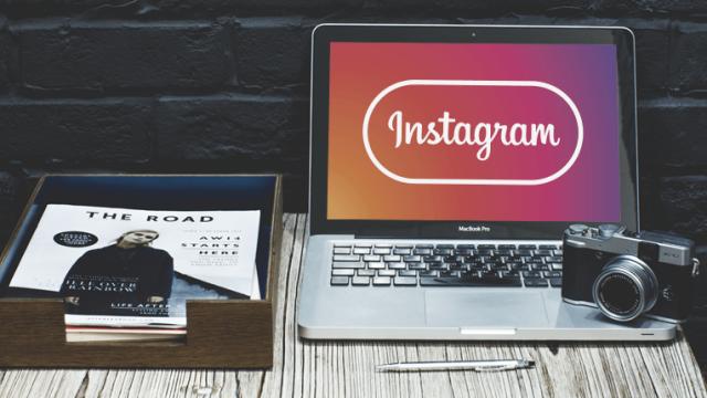 Artık Instagram'a Bilgisayardan Fotoğraf Yükleyebiliyorsunuz