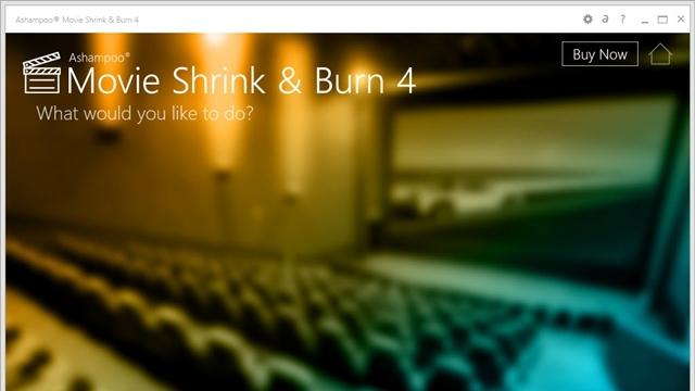 Ashampoo Movie Shrink & Burn 4 Çıktı!