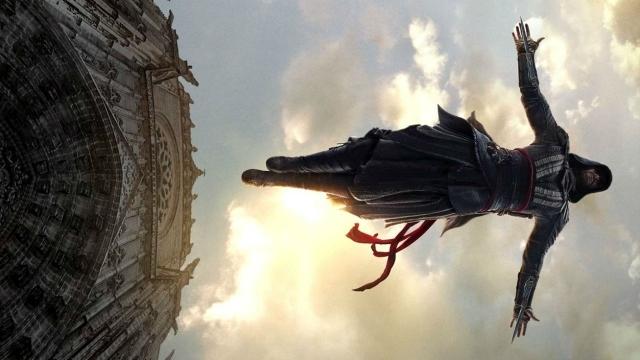 Assassin's Creed Filminin İncelemeleri Hiç İç Açıcı Değil