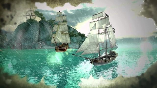 Assassin's Creed Pirates Güncellendi!
