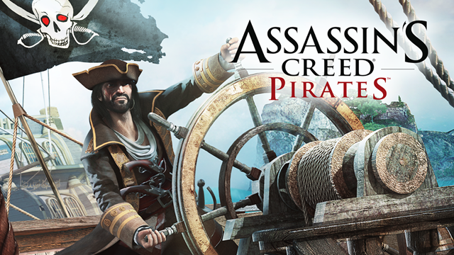 Assassin's Creed Pirates Windows Phone ve Windows 8.1 Versiyonları Yayınlandı