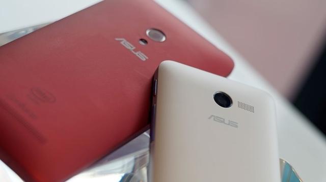 Asus ZenFone Telefonlar İçin Android 4.4 KitKat Güncellemesi Yayınlandı