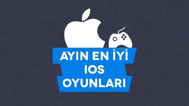 Ayın En İyi iOS Oyunları (Ağustos 2014)
