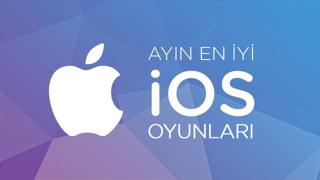 Ayın En İyi iOS Oyunları (Nisan 2015)