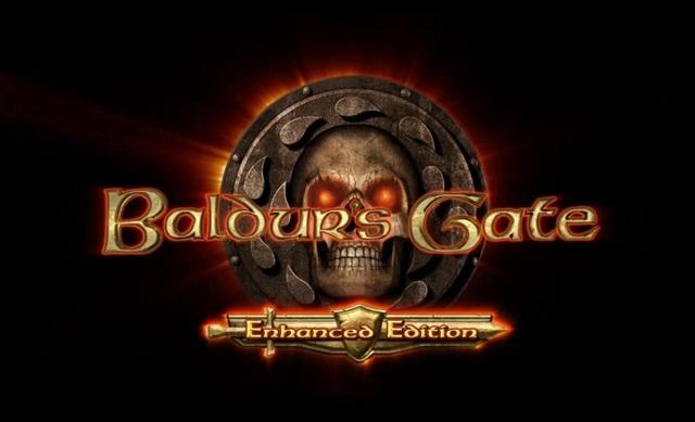 Baldur's Gate: Enhanced Edition iOS 6'ya Sahip iPad'ler İçin Satışa Sunuldu