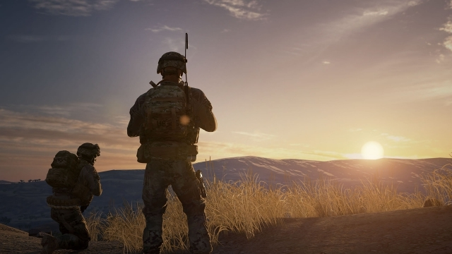 Başarılı FPS Oyunu Squad Bu Hafta Sonu Ücretsiz!