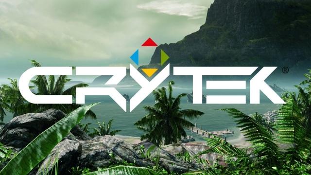 Başbakan Yıldırım Crytek Müjdesini Verdi
