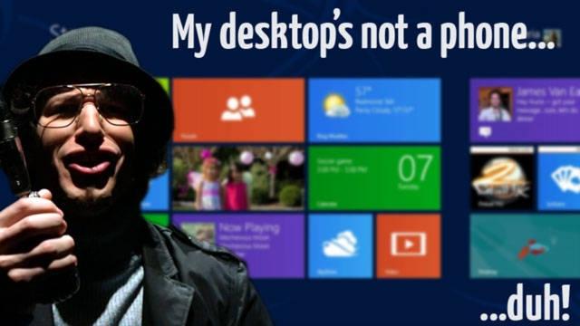 Microsoft: Başlangıç Ekranı Başlat Menüsünden Daha İyi