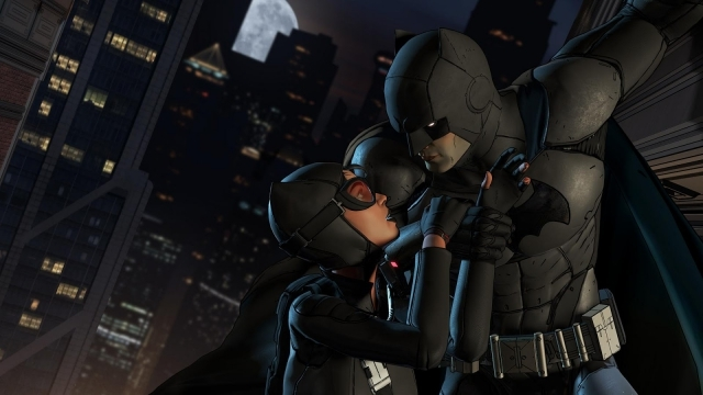 Batman - The Telltale Series Android Sürümü Ücretsiz Olarak Çıktı