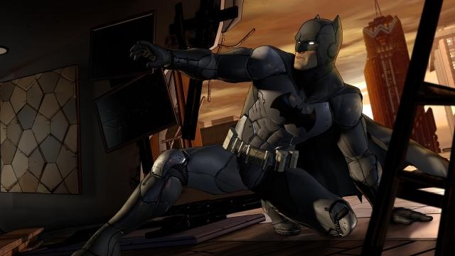Batman - The Telltale Series'in İlk Bölümü Ücretsiz!