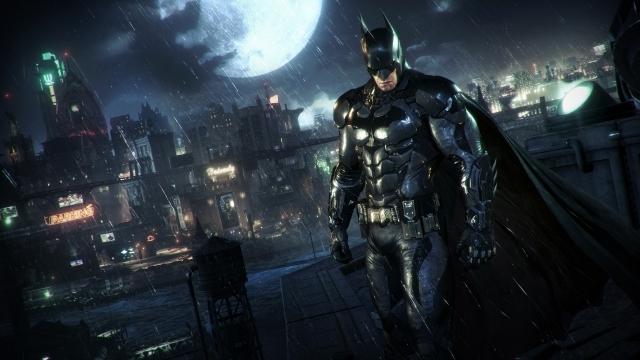 Batman: Arkham Knight Sistem Gereksinimleri Açıklandı!