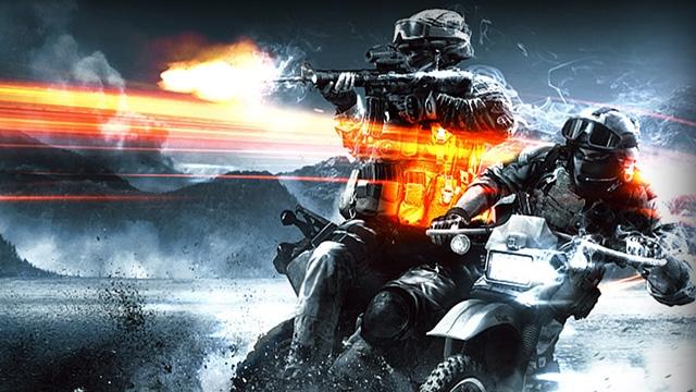 Battlefield 4 Resmi Sitesi Yayına Girdi