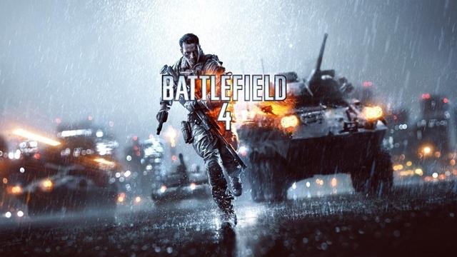 Battlefield 4 Çıkış Tarihi Duyuruldu