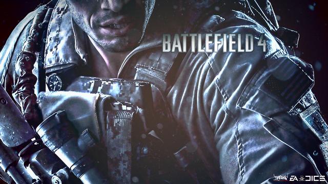 Battlefield 4 Sistem Gereksinimleri Sızdı