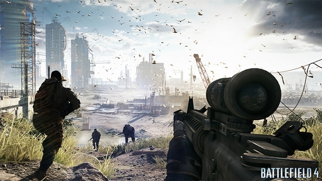 Battlefield 4 Resmi Çıkış Tarihi Sızdı