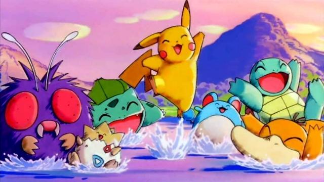 Beklenen Pokemon Oyunu Çıktı, Hemen İndirin!