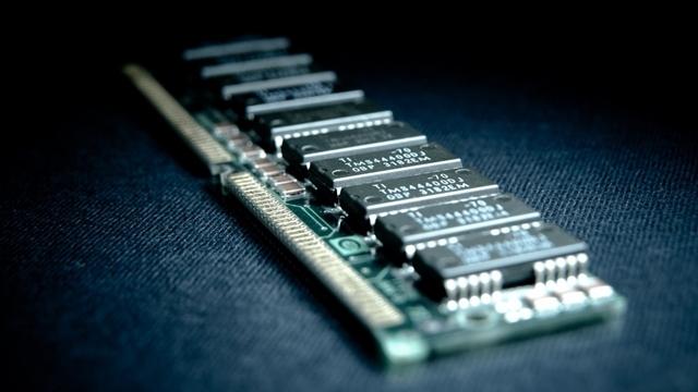 RAM Fiyatları Bu Ay Yüzde 8 Arttı