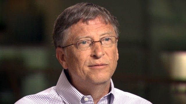 Bill Gates Windows 8'e Sahip Çıktı