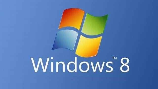 Windows 8 Kullanıcı Sayısını Arttırıyor