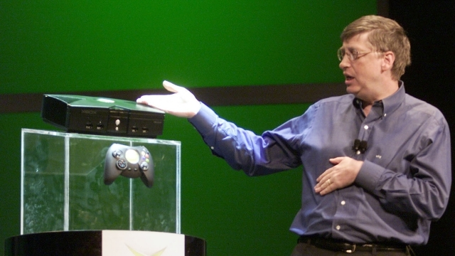 Bill Gates'e Göre Xbox Kendisine Bir Hakaretmiş