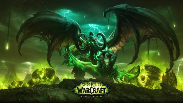 Bir Sonraki World of Warcraft Genişleme Paketinin Nerede Geçeceği Sızdırıldı!