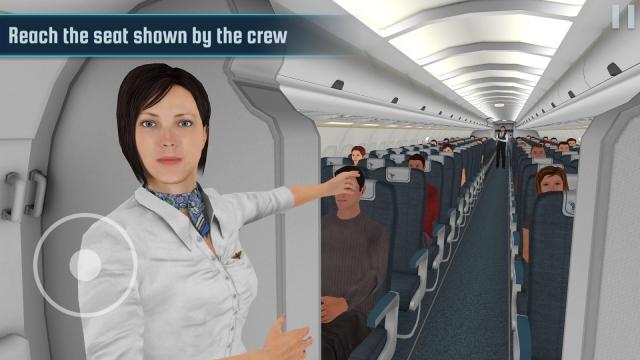 Bir Uçak Kazasında Hayatta Kalabilir miydiniz? Bu Oyunda Cevabını Bulabilirsiniz