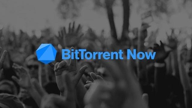 BitTorrent Müzik ve Video Yayın Uygulamasını Hizmete Açtı
