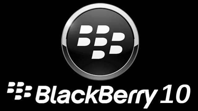 Blackberry 10'un İlk Versiyonunun Görselleri İnternete Sızdı