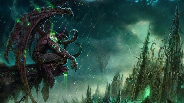Blizzard Bir Başka Özel WoW Sunucusuna Daha Çöktü