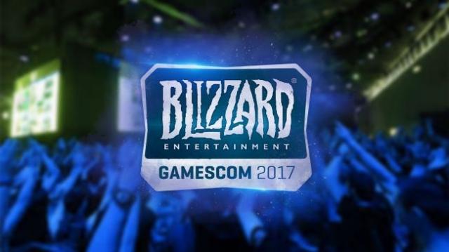 Blizzard Haftaya Büyük İhtimalle Yeni Bir Oyun Tanıtacak