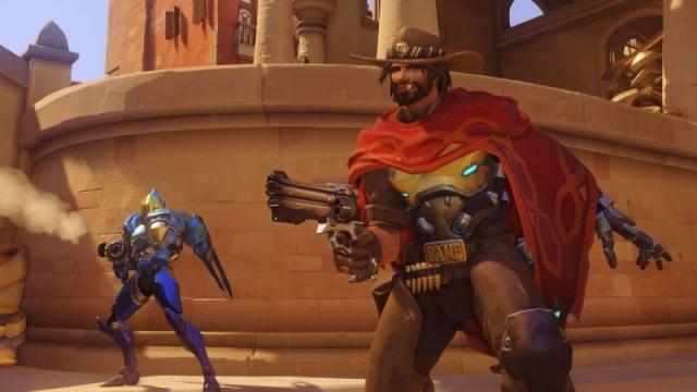 Blizzard Yeni Bir FPS Oyunu Geliştiriyor Olabilir