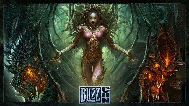 BlizzCon Kasım Ayında Geri Dönüyor