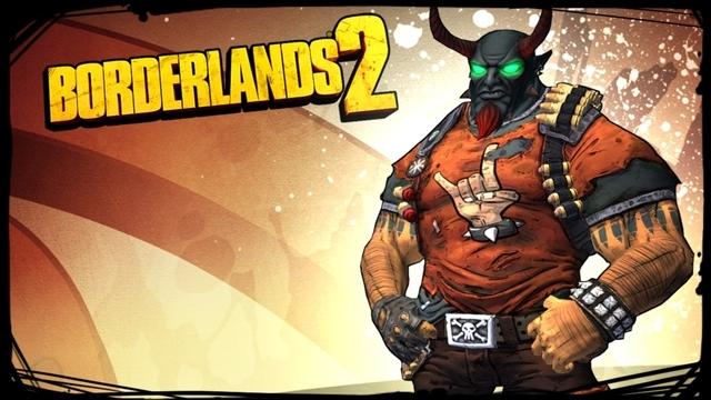 Borderlands 2'yi Bu Haftasonu Bedava Oynayın!