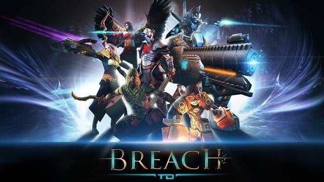 Haftanın iOS Oyunu: BreachTD