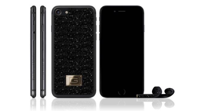 Bu iPhone 7 Sadece 500 Bin Dolarcık