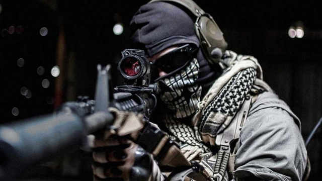 Call of Duty Belgeseli Eylül'de Yayınlanıyor