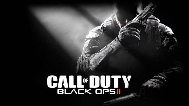 Call Of Duty: Black Ops 2'yi Bu Haftasonu Bedava Oynayın!