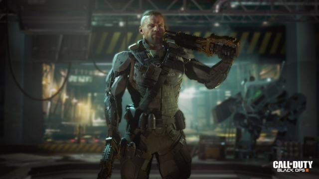 Call Of Duty: Black Ops 3 Sistem Gereksinimleri Açıklandı