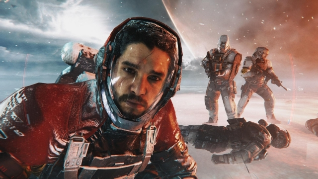 Call Of Duty: Infinite Warfare İncelemesi