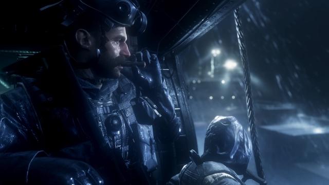 Call of Duty: Modern Warfare Remastered Steam'de Yerden Yere Vuruldu