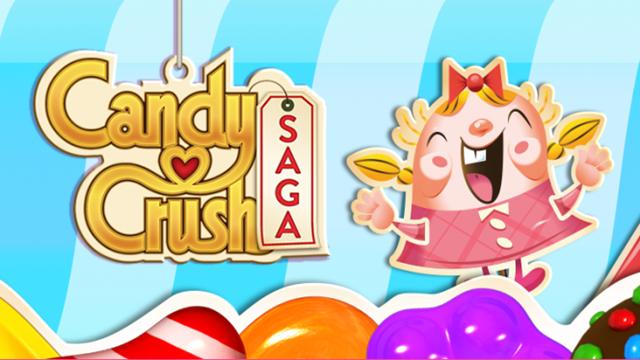 Candy Crush Saga Windows Phone için Ufukta Göründü